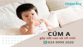 điều cần biết về cúm a4