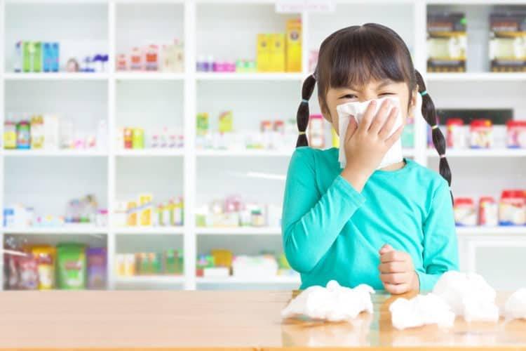 điều cần biết về cúm a3